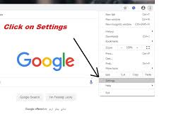 Step#2 how to disable software reporter tool in google chrome